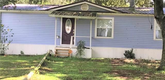 526 Tavares Road, Polk City, FL 33868 (MLS #T3203481) :: Baird Realty Group