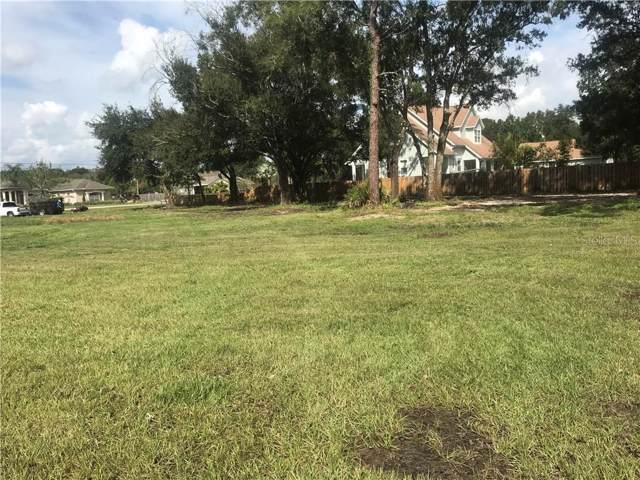 4615 Scott Road, Lutz, FL 33558 (MLS #T3203607) :: Keller Williams Realty Peace River Partners