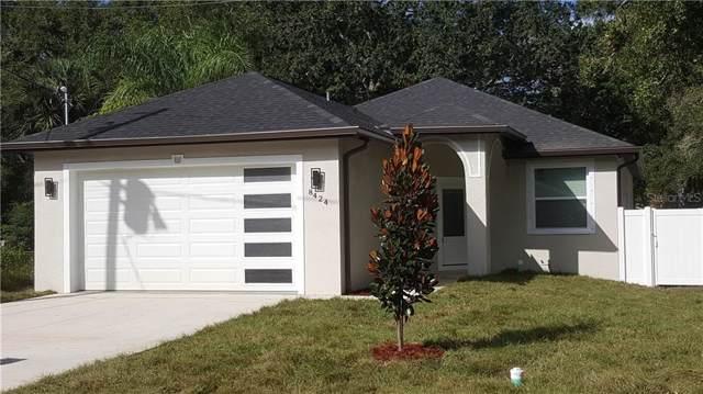 8424 N Packwood Avenue, Tampa, FL 33604 (MLS #T3203664) :: Team Bohannon Keller Williams, Tampa Properties
