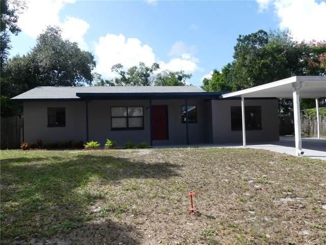 735 Belair Avenue, Lakeland, FL 33801 (MLS #T3203831) :: Cartwright Realty