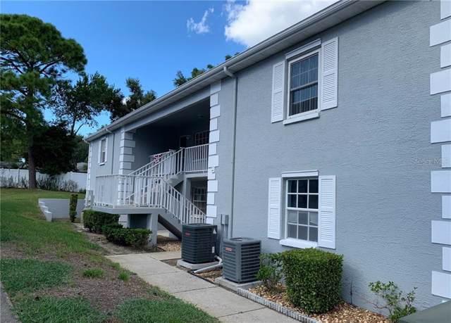 12133 Spartan Way #104, Hudson, FL 34667 (MLS #T3203855) :: Gate Arty & the Group - Keller Williams Realty Smart