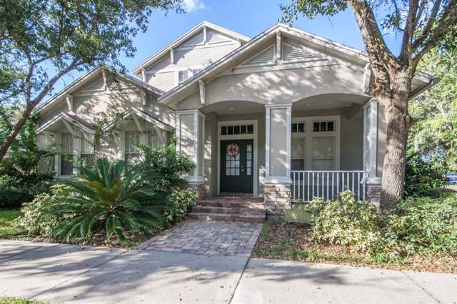 9605 Royce Drive, Tampa, FL 33626 (MLS #T3203856) :: Team Bohannon Keller Williams, Tampa Properties