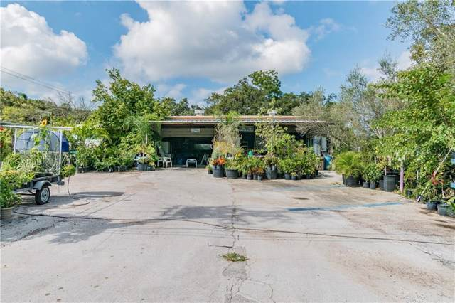 2435 Grand Blvd., Holiday, FL 34690 (MLS #T3203901) :: The Robertson Real Estate Group