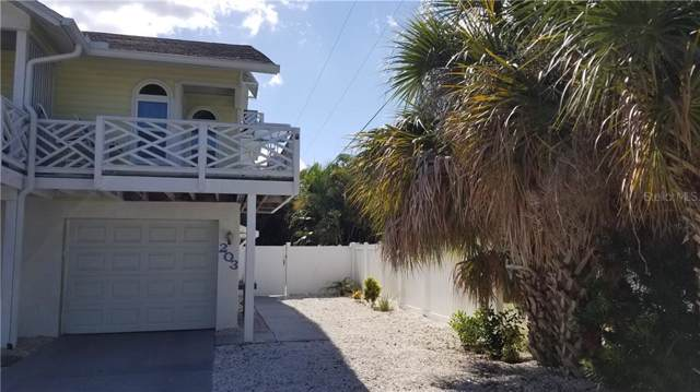 203 73RD Street, Holmes Beach, FL 34217 (MLS #T3204316) :: EXIT King Realty