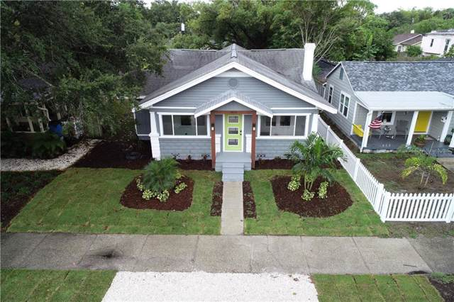 3634 Burlington Avenue N, St Petersburg, FL 33713 (MLS #T3204379) :: Lockhart & Walseth Team, Realtors