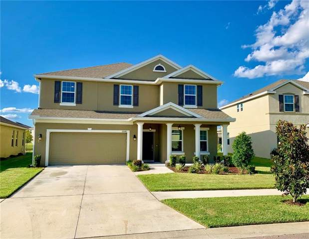 10546 Park Meadowbrooke Drive, Riverview, FL 33578 (MLS #T3204527) :: Cartwright Realty