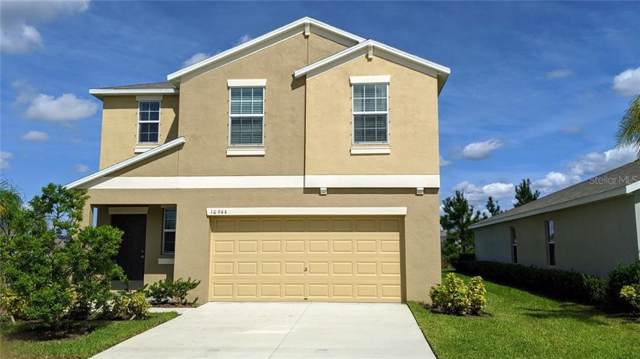 10944 Rainbow Pyrite Drive, Wimauma, FL 33598 (MLS #T3204586) :: Cartwright Realty