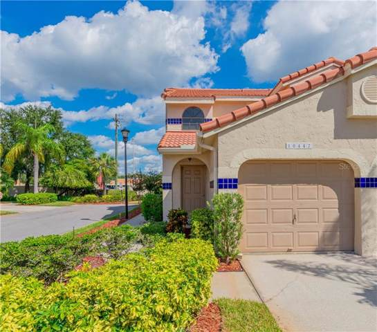 10447 La Mirage Court, Tampa, FL 33615 (MLS #T3204655) :: Florida Real Estate Sellers at Keller Williams Realty