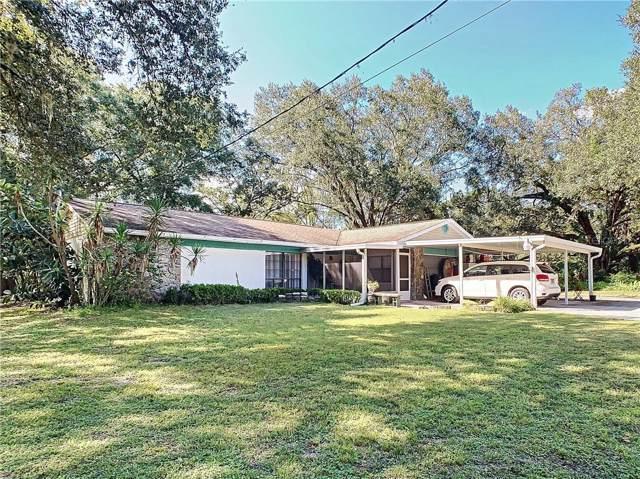 1509 N Maryland Avenue, Plant City, FL 33563 (MLS #T3204708) :: Cartwright Realty