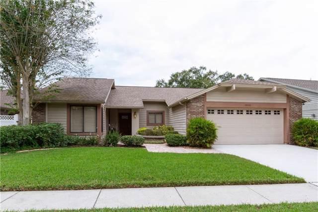 14651 Village Glen Circle, Tampa, FL 33618 (MLS #T3204819) :: Burwell Real Estate