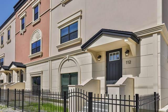 3421 Horatio Street W #109, Tampa, FL 33609 (MLS #T3204954) :: Florida Real Estate Sellers at Keller Williams Realty