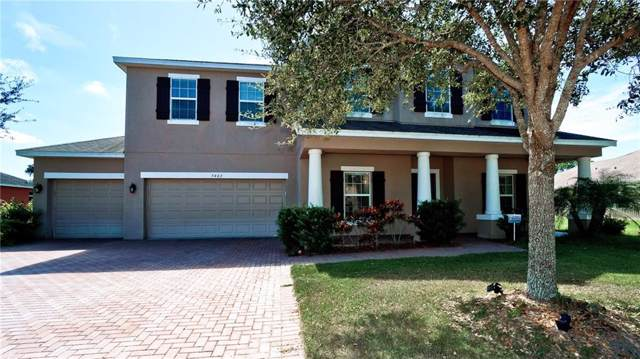 5403 74TH Place E, Ellenton, FL 34222 (MLS #T3205040) :: Medway Realty