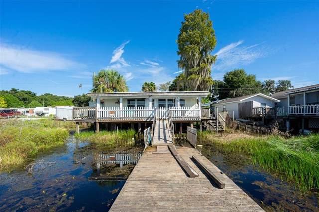 36046 Lake Pasadena Road, Dade City, FL 33525 (MLS #T3205120) :: NewHomePrograms.com LLC