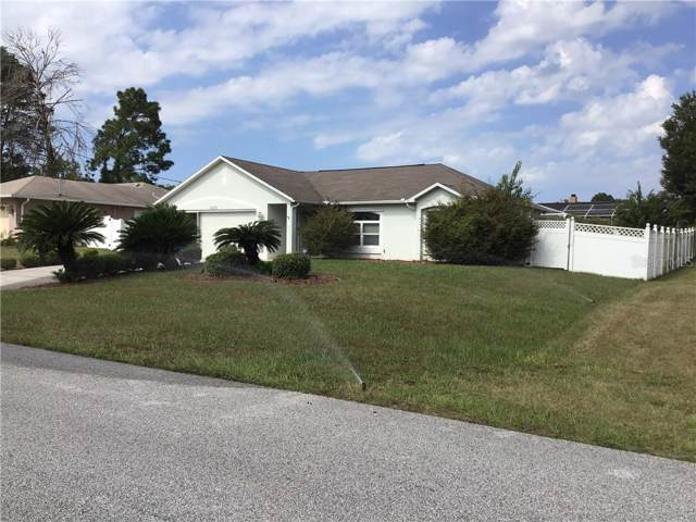 4221 Candler Avenue, Spring Hill, FL 34609 (MLS #T3205125) :: 54 Realty