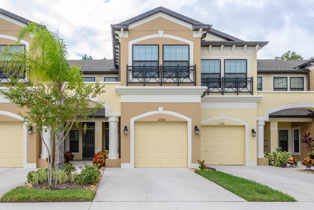 11506 Crowned Sparrow Lane, Tampa, FL 33626 (MLS #T3205212) :: Andrew Cherry & Company