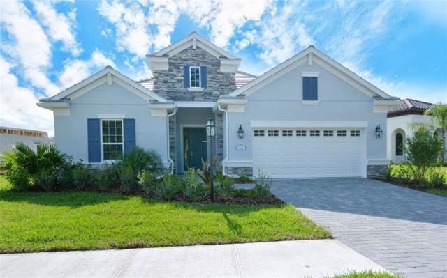 11921 Hunters Creek Road, Venice, FL 34293 (MLS #T3205569) :: Team Bohannon Keller Williams, Tampa Properties