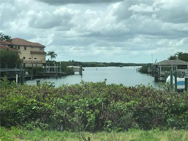 962 Symphony Isles Boulevard, Apollo Beach, FL 33572 (MLS #T3205644) :: Lockhart & Walseth Team, Realtors