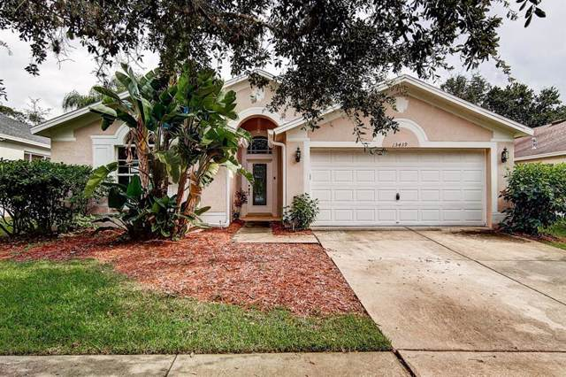15439 Martinmeadow Drive, Lithia, FL 33547 (MLS #T3205860) :: Florida Real Estate Sellers at Keller Williams Realty