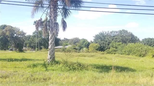 8602 N Grady Avenue, Tampa, FL 33614 (MLS #T3205913) :: Delgado Home Team at Keller Williams