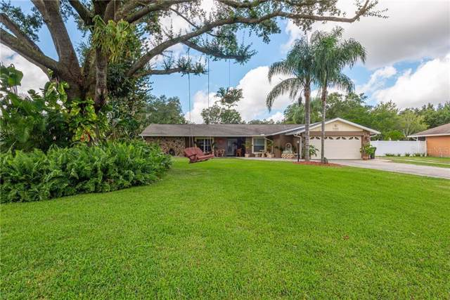 17008 Aspen Meadows Drive, Lutz, FL 33548 (MLS #T3206002) :: Rabell Realty Group