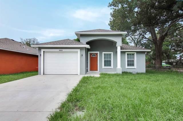 2016 E Fairbanks Street, Tampa, FL 33604 (MLS #T3206111) :: Premium Properties Real Estate Services