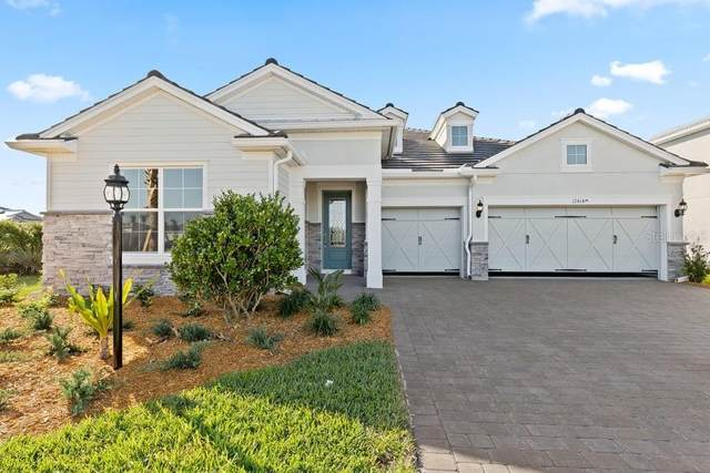 12414 Seabrook Ave., Lakewood Ranch, FL 34211 (MLS #T3206156) :: Medway Realty