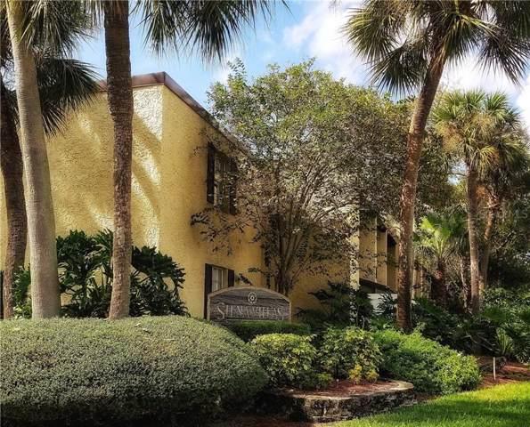 5306 W Kennedy Boulevard #210, Tampa, FL 33609 (MLS #T3206199) :: Andrew Cherry & Company