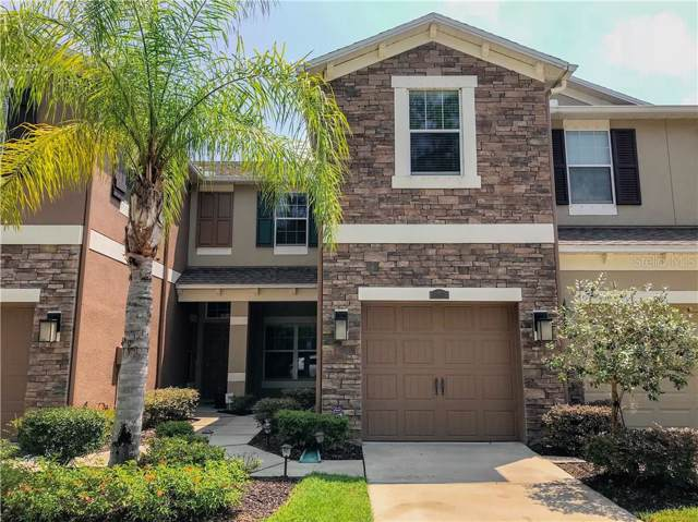 12455 Streamdale Drive #101, Tampa, FL 33626 (MLS #T3206224) :: Florida Real Estate Sellers at Keller Williams Realty