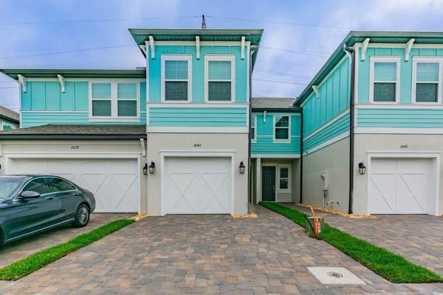 1643 Eagle Creek Drive, Clearwater, FL 33764 (MLS #T3206426) :: Dalton Wade Real Estate Group