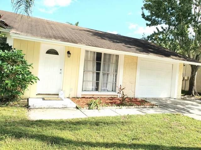 3628 Murrow Street, New Port Richey, FL 34655 (MLS #T3206838) :: The Duncan Duo Team