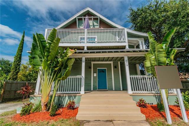 105 W Columbus Drive, Tampa, FL 33602 (MLS #T3207147) :: Armel Real Estate