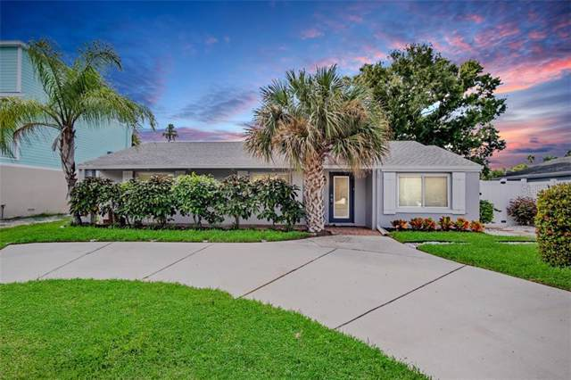 15914 2ND Street E, Redington Beach, FL 33708 (MLS #T3207168) :: Team Borham at Keller Williams Realty