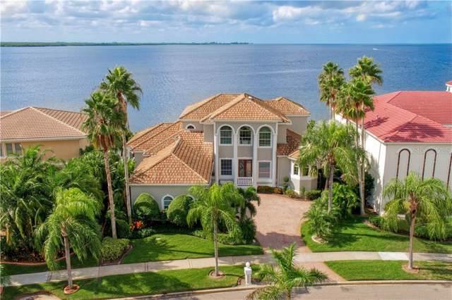 1443 Jumana Loop, Apollo Beach, FL 33572 (MLS #T3207174) :: Premium Properties Real Estate Services