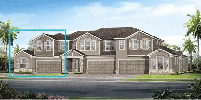 11458 Rolling Green Drive 493/69, Bradenton, FL 34211 (MLS #T3207452) :: Florida Real Estate Sellers at Keller Williams Realty