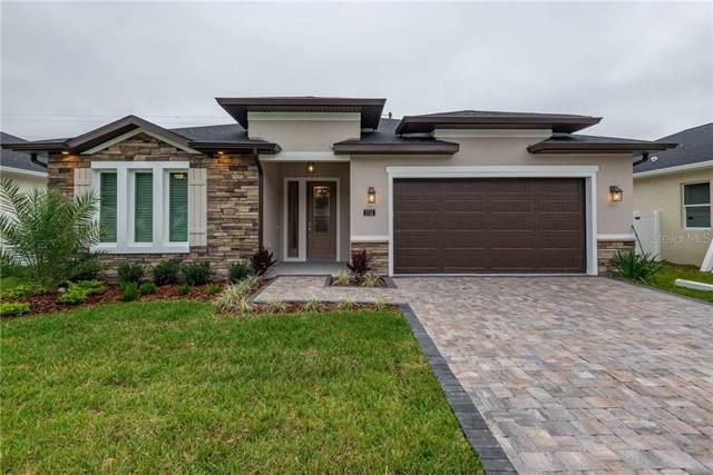 1712 W Louisiana Avenue, Tampa, FL 33603 (MLS #T3207717) :: Team Bohannon Keller Williams, Tampa Properties