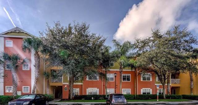 4207 S Dale Mabry Highway #5203, Tampa, FL 33611 (MLS #T3207868) :: The Duncan Duo Team