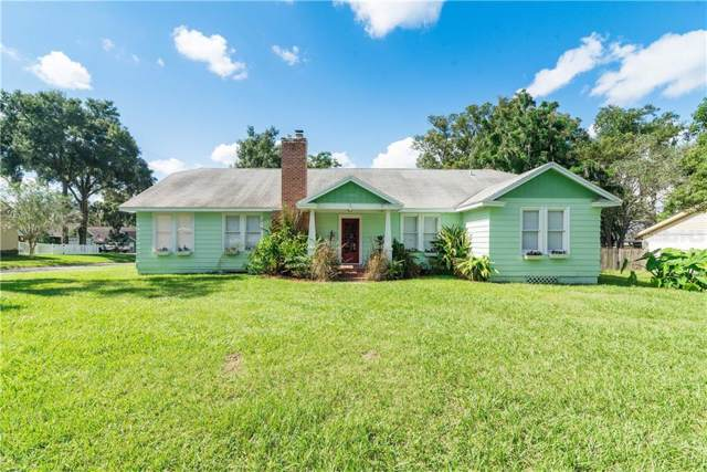 14043 17TH Street, Dade City, FL 33525 (MLS #T3207933) :: Sarasota Home Specialists