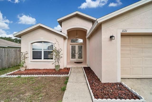 1121 Soaring Osprey Way, Valrico, FL 33594 (MLS #T3208047) :: Team Bohannon Keller Williams, Tampa Properties