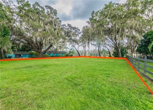 12231 Garden Lake Circle, Odessa, FL 33556 (MLS #T3208301) :: Team Bohannon Keller Williams, Tampa Properties