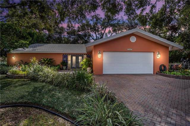 2867 Long View Drive, Clearwater, FL 33761 (MLS #T3208464) :: Lock & Key Realty