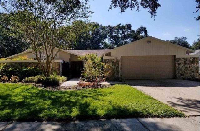 3106 Tarabrook Drive, Tampa, FL 33618 (MLS #T3208794) :: Delgado Home Team at Keller Williams