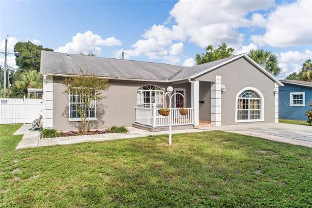 163 NW Lincoln Circle N, St Petersburg, FL 33702 (MLS #T3208959) :: Griffin Group