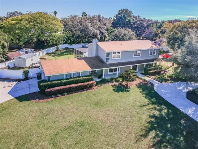 1313 Ivywood Drive, Brandon, FL 33510 (MLS #T3209658) :: Premium Properties Real Estate Services
