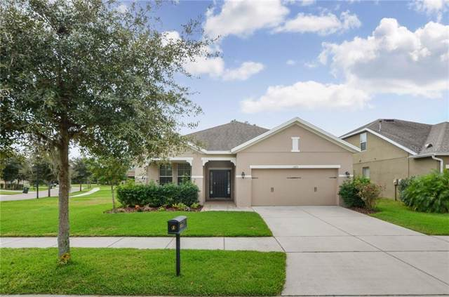 15713 Courtside View Drive, Lithia, FL 33547 (MLS #T3209674) :: Delgado Home Team at Keller Williams