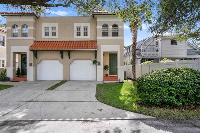 1013 W Horatio Street D, Tampa, FL 33606 (MLS #T3210046) :: Homepride Realty Services