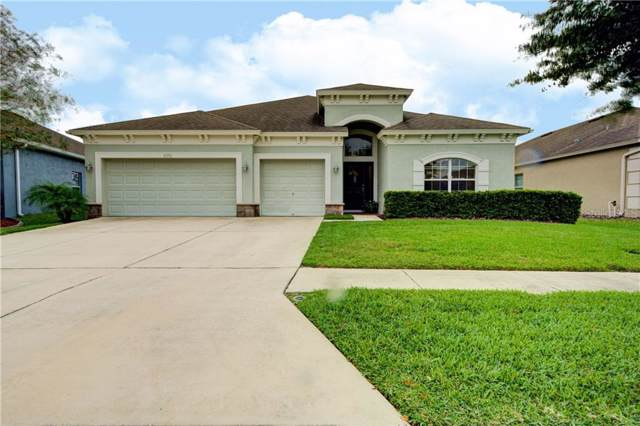 6751 Boulder Run Loop, Wesley Chapel, FL 33545 (MLS #T3210087) :: Team Bohannon Keller Williams, Tampa Properties