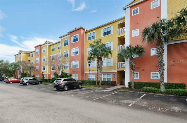 4207 S Dale Mabry Highway #2314, Tampa, FL 33611 (MLS #T3210234) :: The Duncan Duo Team