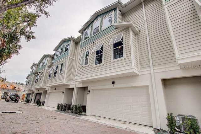 Address Not Published, Orlando, FL 32801 (MLS #T3210315) :: Team Bohannon Keller Williams, Tampa Properties