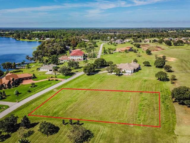 Tradition Drive, Dade City, FL 33525 (MLS #T3210364) :: Lock & Key Realty