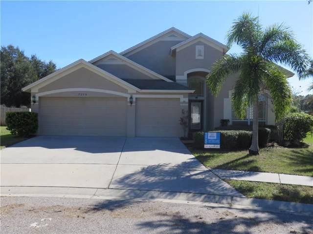7326 Guilford Pine Lane, Apollo Beach, FL 33572 (MLS #T3210463) :: Team Bohannon Keller Williams, Tampa Properties